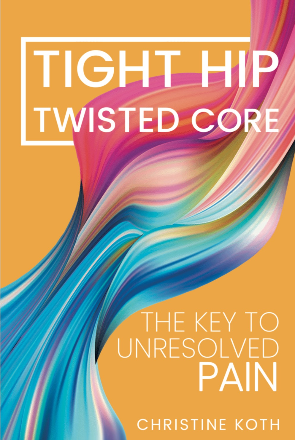 Tight Hip Twisted core first chapter