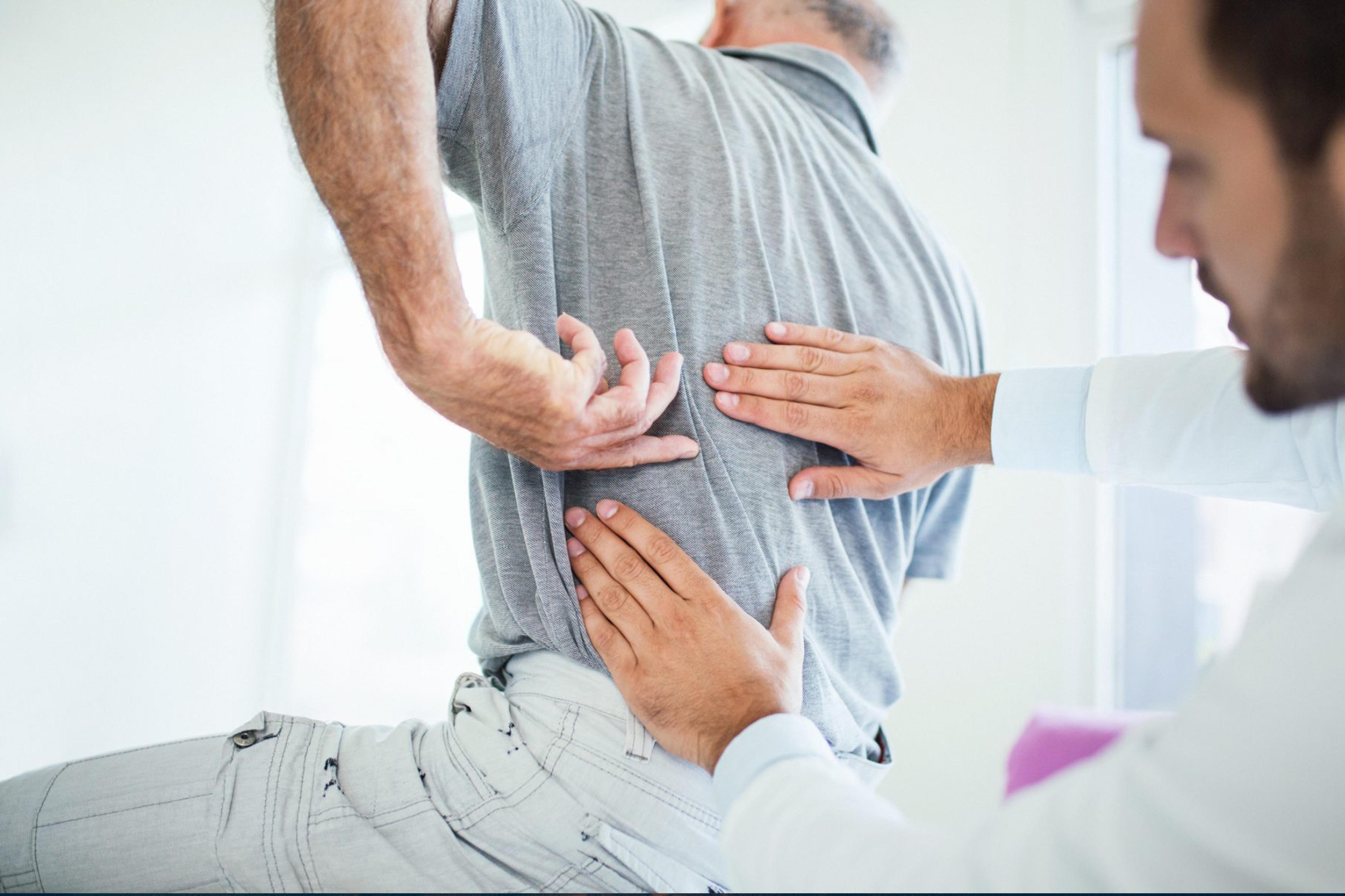 Back, Hip and Knee Pain Can Share a Surprising Root Cause