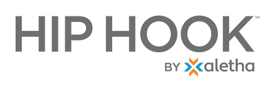Hip Hook - The world's first muscle release tool designed specifically for the iliacus muscle (PRNewsfoto/Hip Hook)