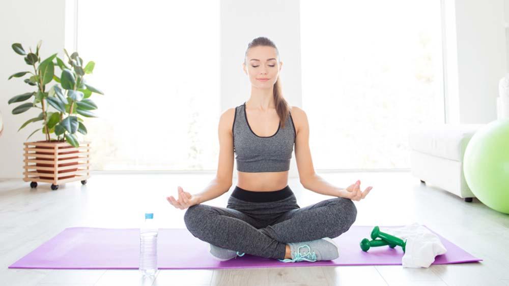 yoga more flexibility more tightness