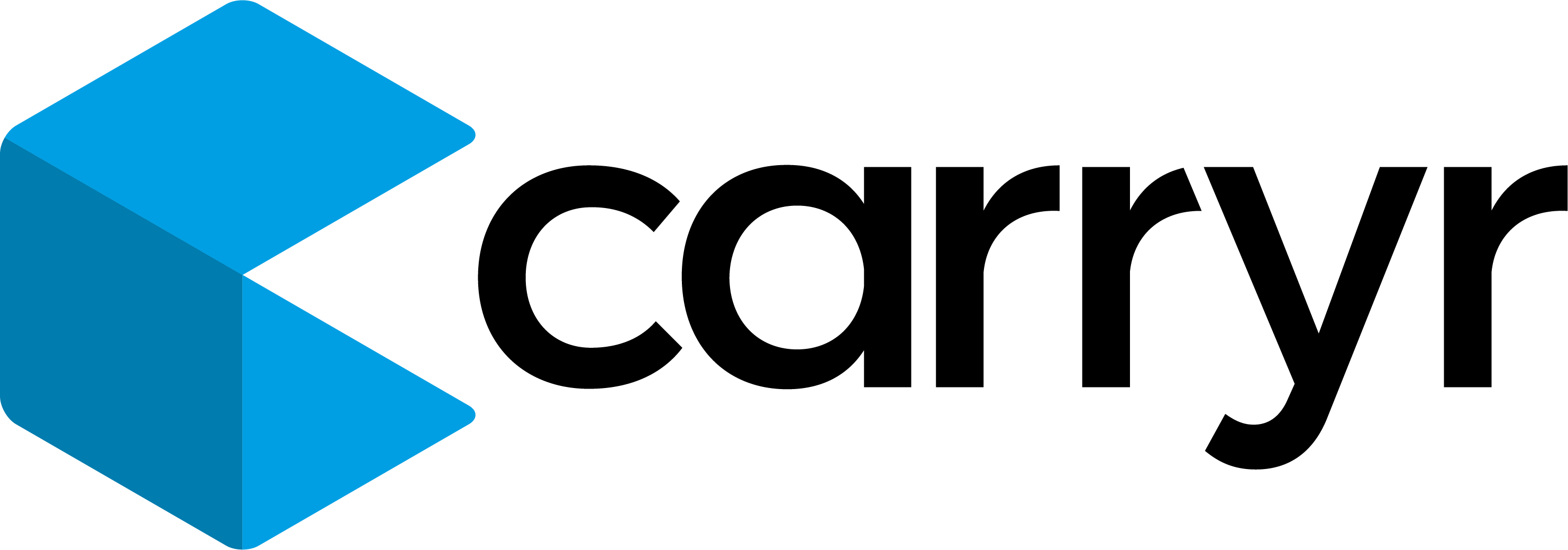 Logo - Carryr