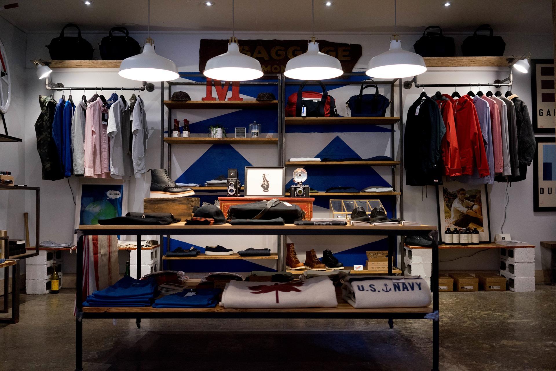 Carryr - Fashion Retailers