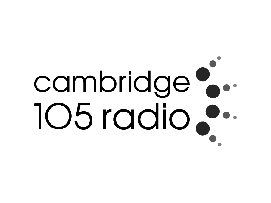 Cambridge 105 Radio - Carryr