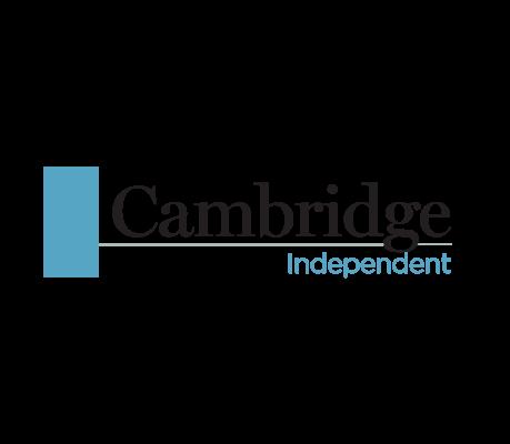 Cambridge Magazine - Carryr