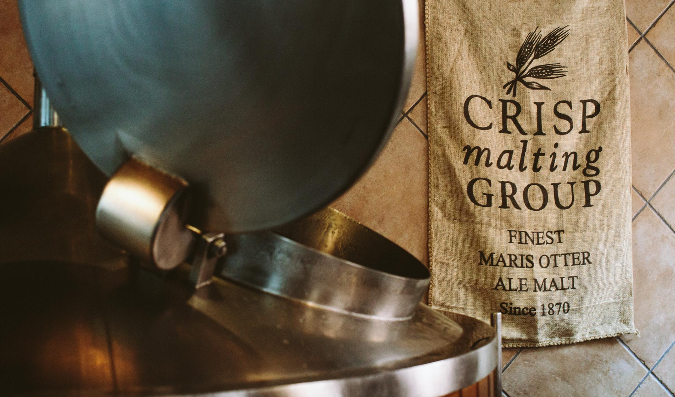 Crisp malting group