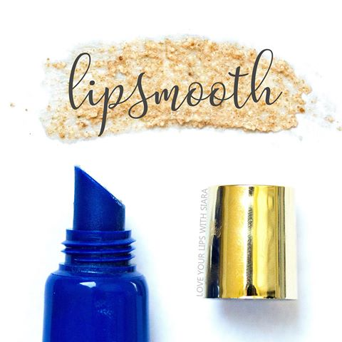 SeneGence LipSmooth LipSense