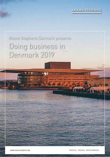 Doing Business in Denmark