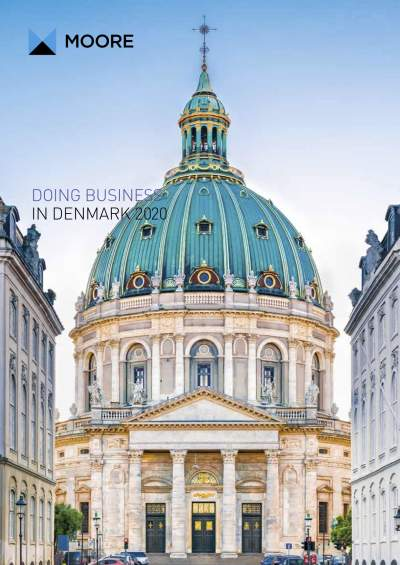 Doing Business in Denmark 2020