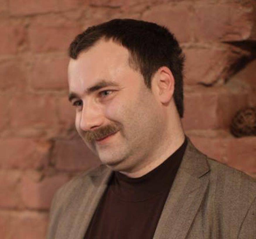 Дмитрий Притыкин