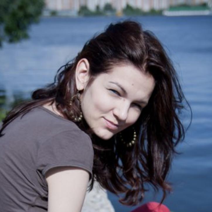 Даша Меринова