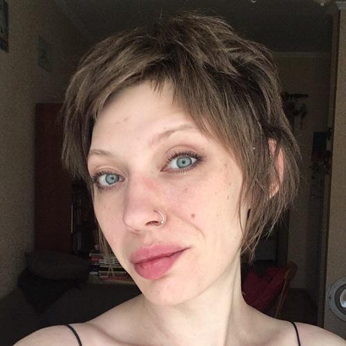 Белла Тютюнник