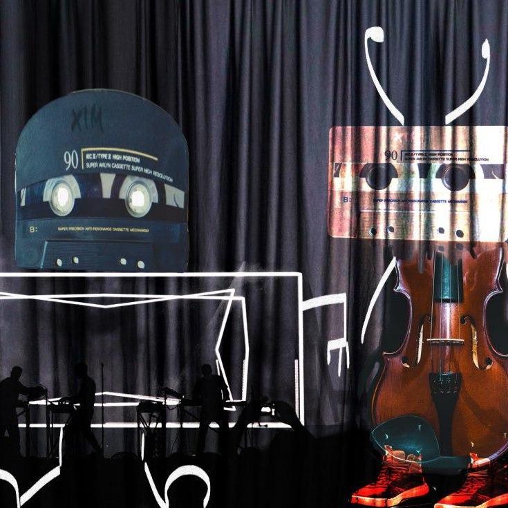 Всё поёт: мастерская по Adobe Audition и работе со звуком