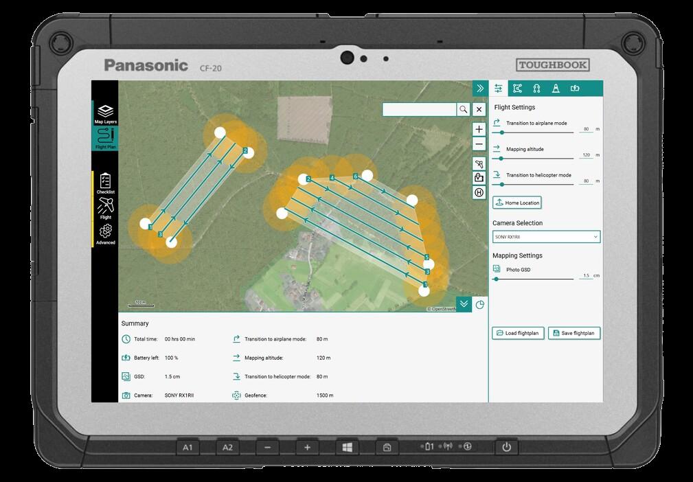 Atmos UAV Marlynk 2020