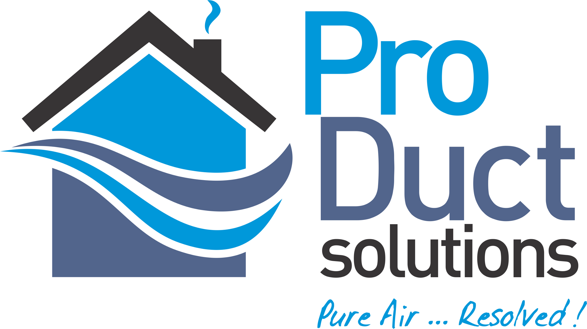 Pro Duct Solutions Logo