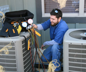 hvac technician ottawa