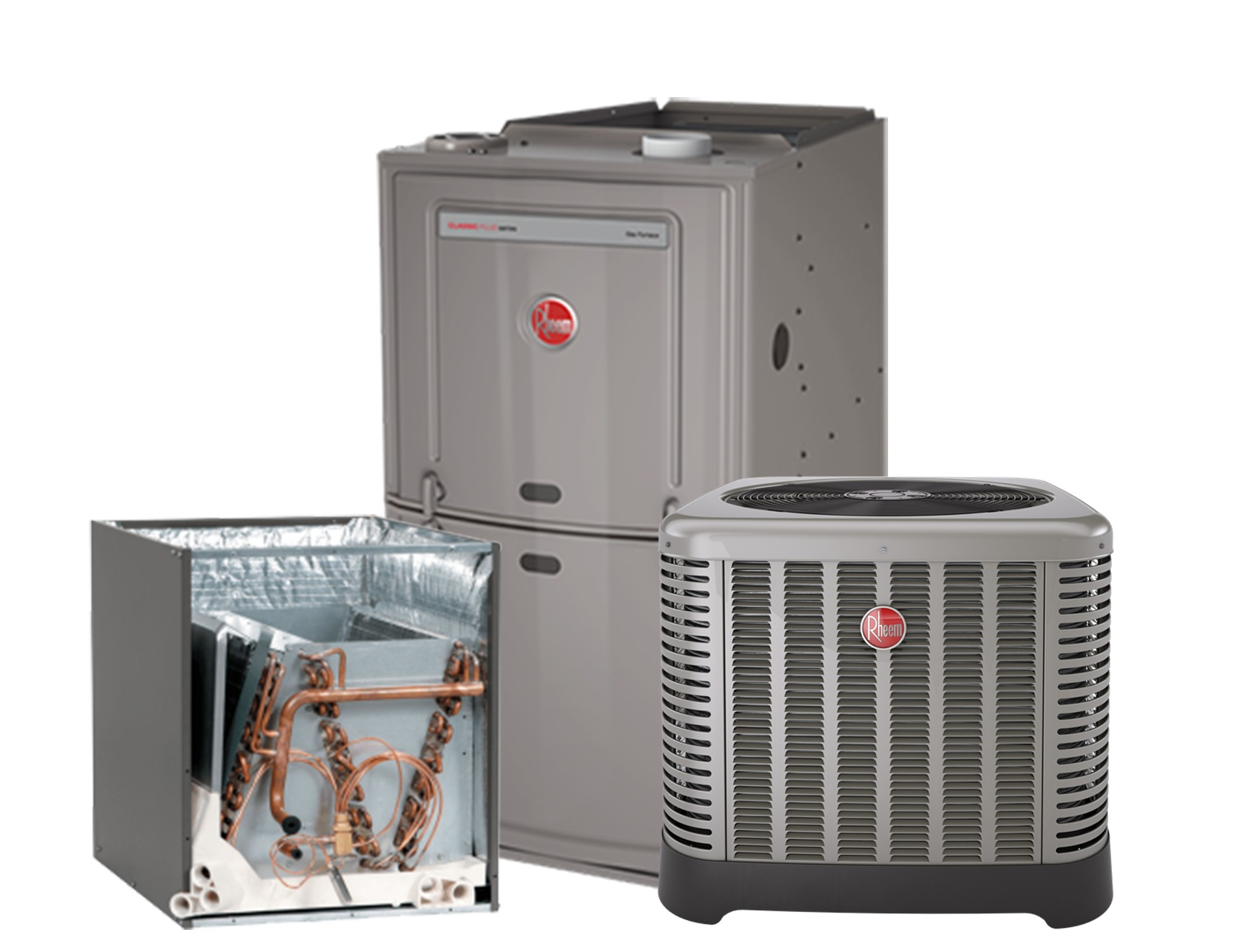 Rheem Air conditioner installation ottawa