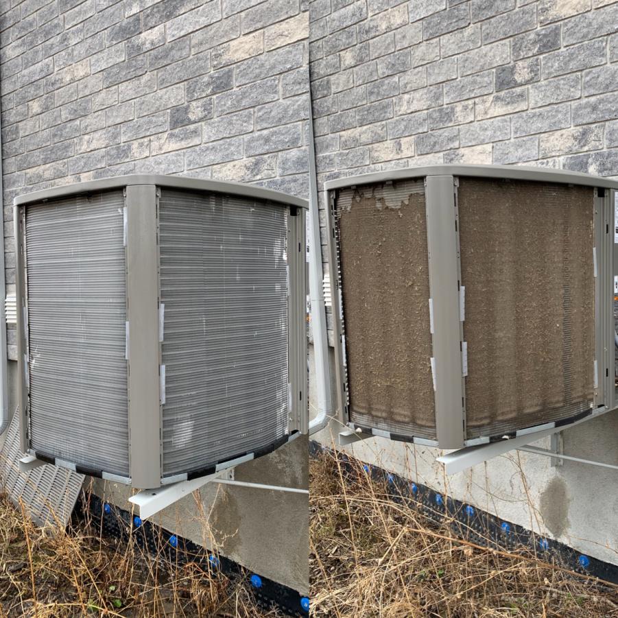 air conditioner ottawa
