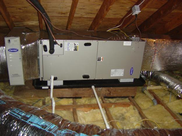 HVAC Installation Ottawa and Gatineau
