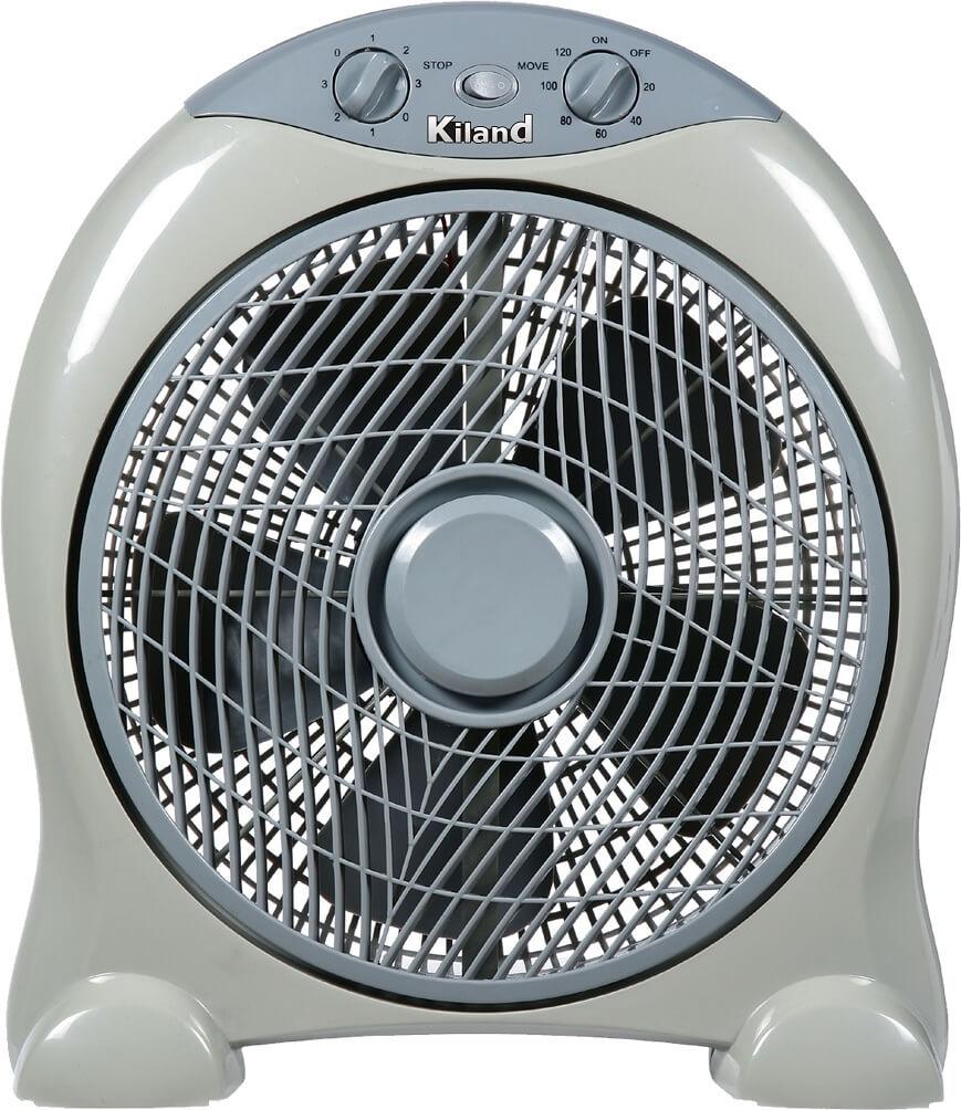 """Ventilador Turbo de 14"""""""