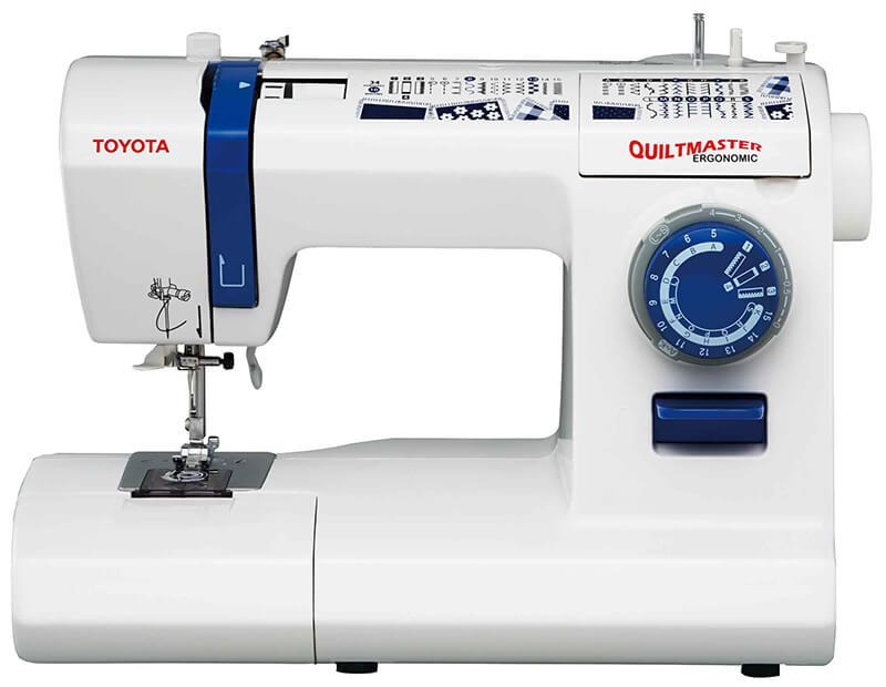 Máquina de Coser QUILT
