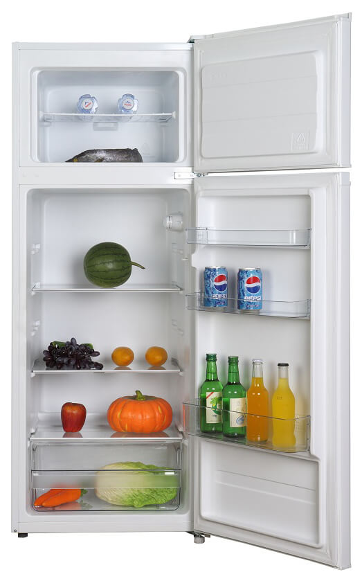 Refrigerador 240lts