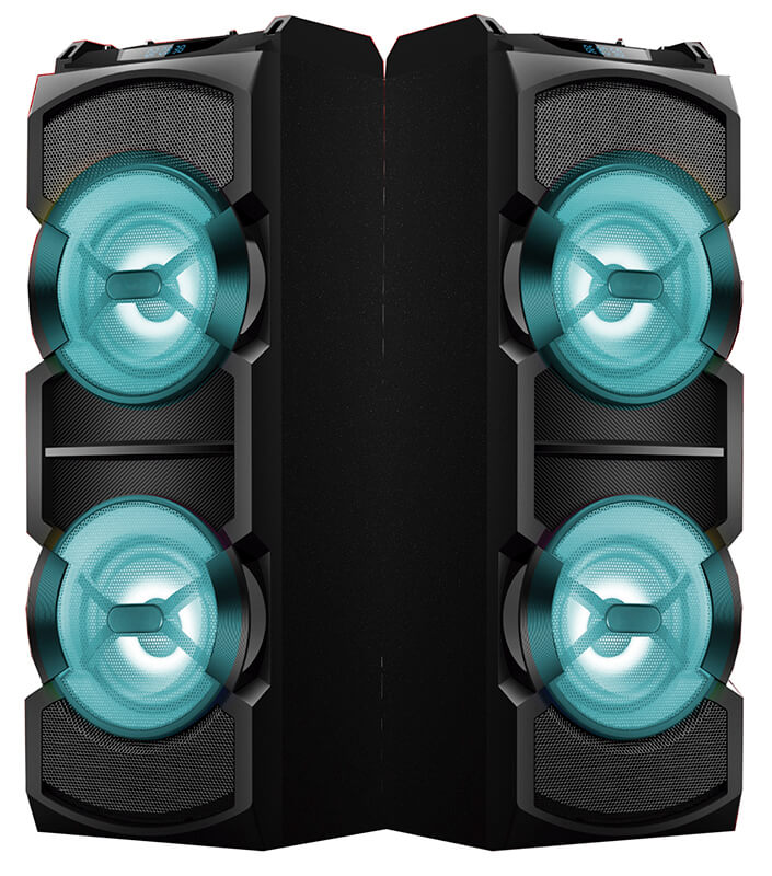 Sistema Tower Speaker