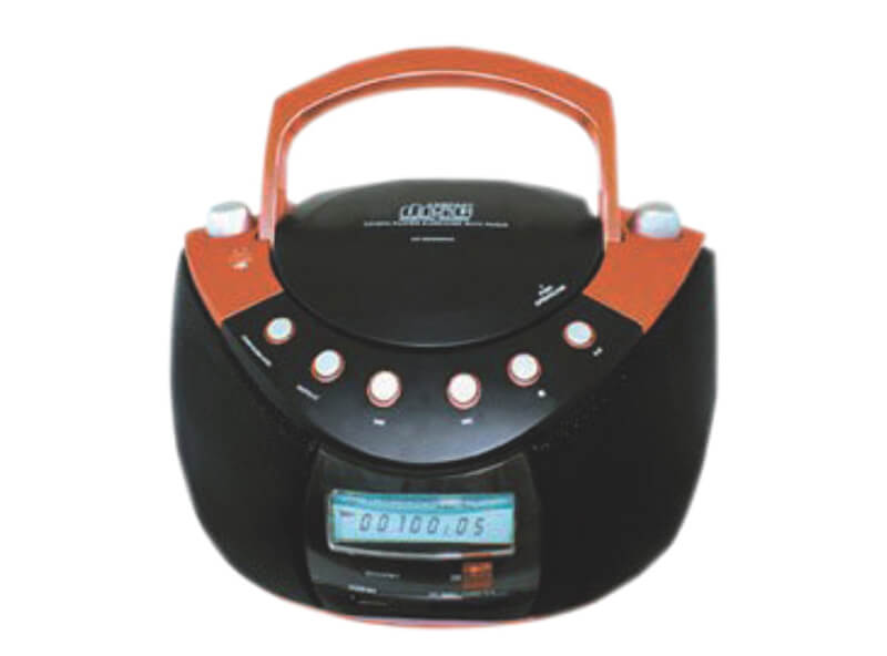 Radio CD 20