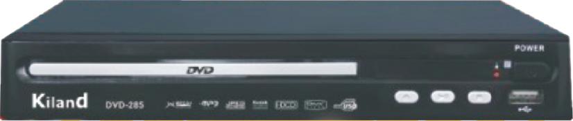 DVD KILAND  - 285
