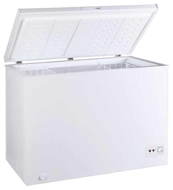 Refrigerador 198lts