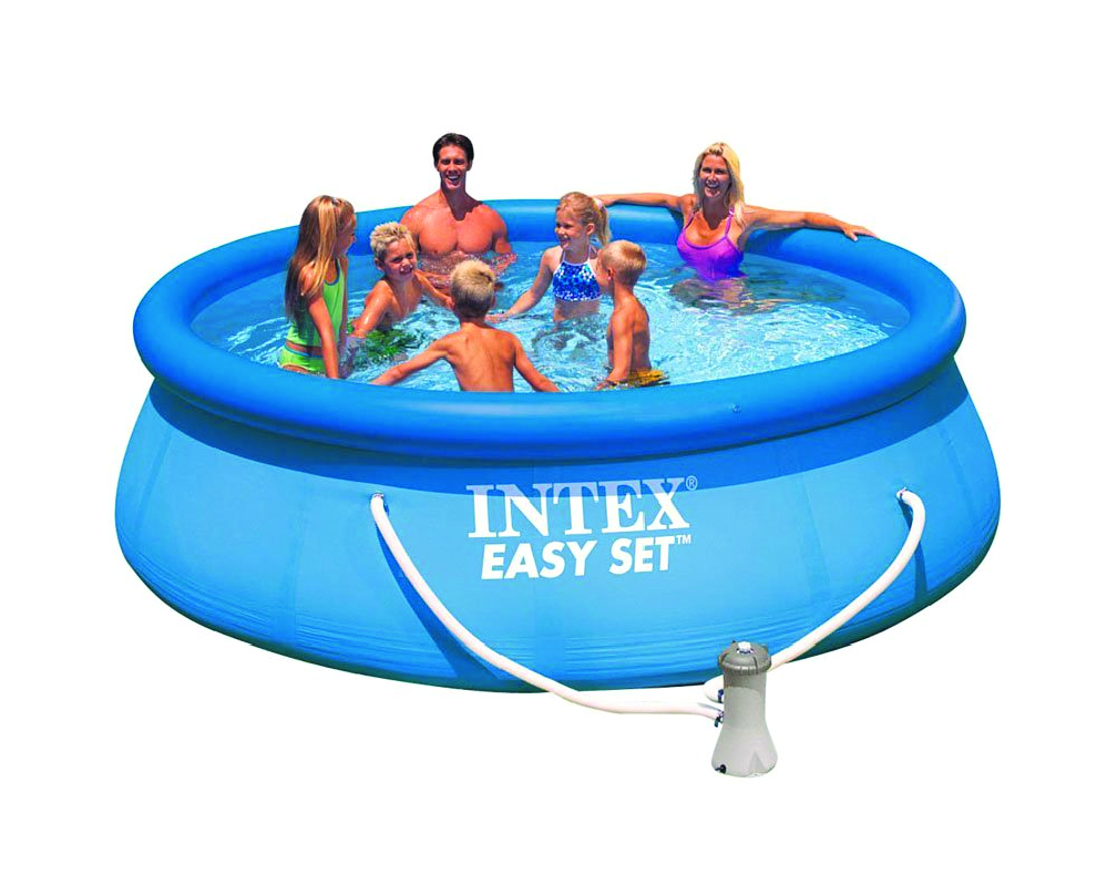 Piscina inflable 5.621 lts