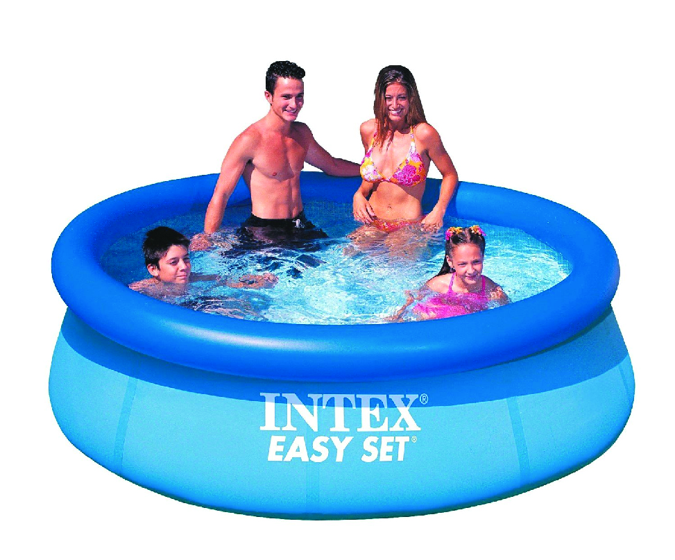 Piscina inflable 3.853 lts