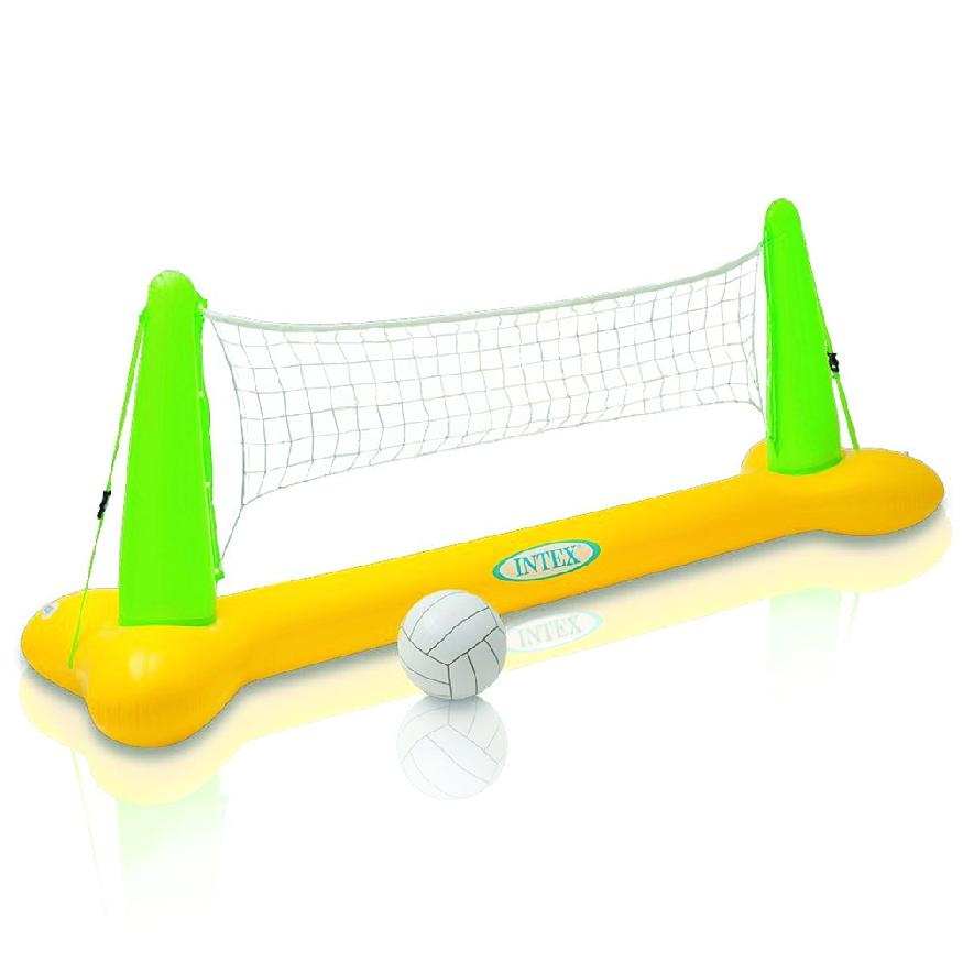Juego de Volley