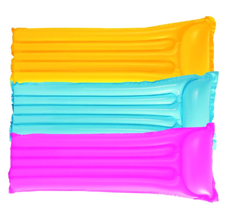 Colchoneta inflable