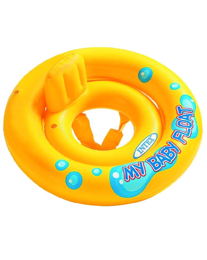 Flotador para bebé