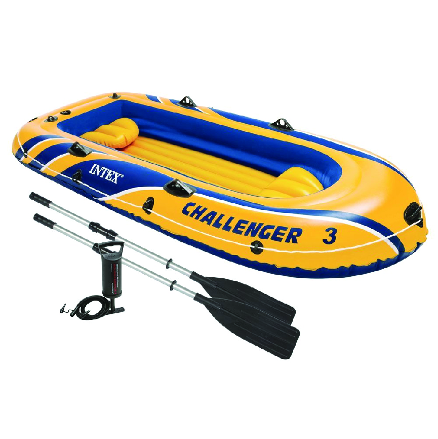 Bote Challenger