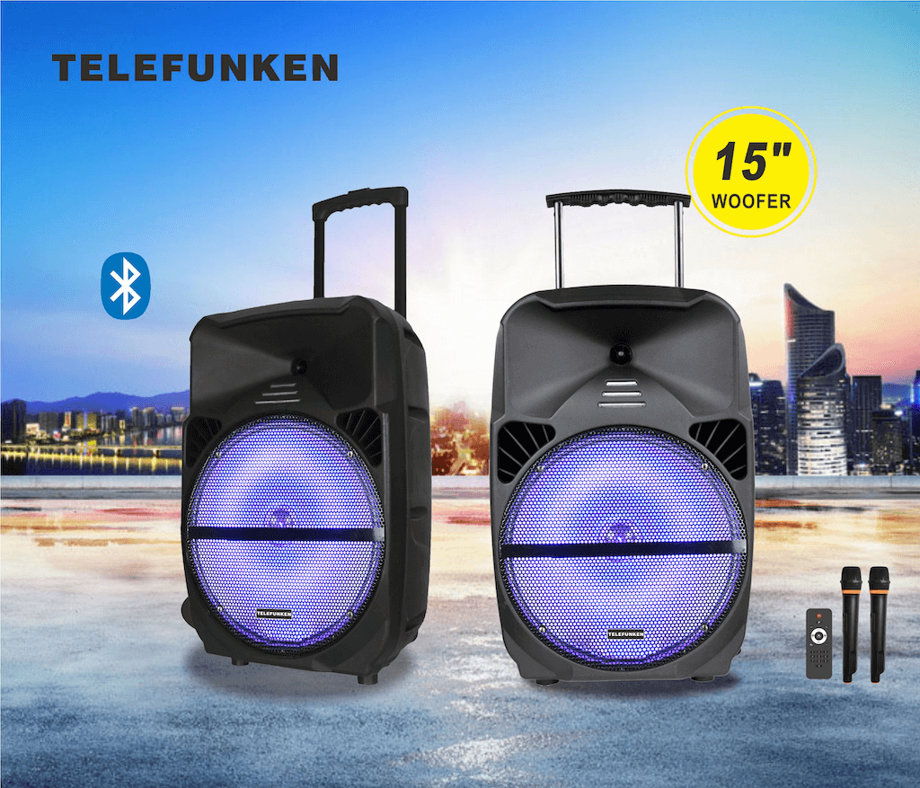 TELEFUNKEN - TLF15LIGHT