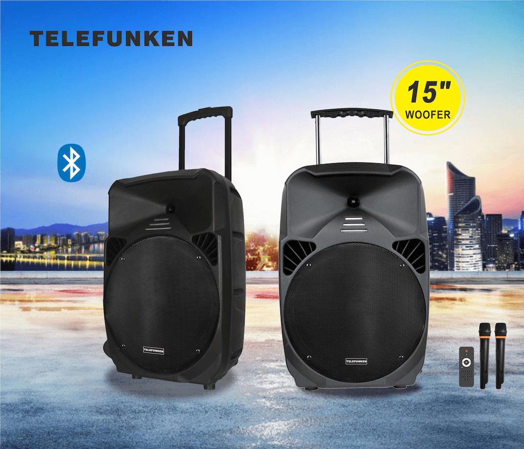 TELEFUNKEN - TLF15