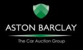 Aston Barclay
