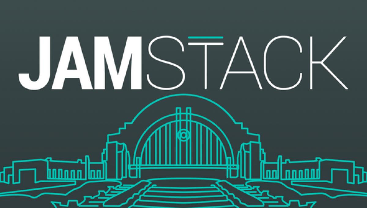JAMstack Cincinnati Meetup