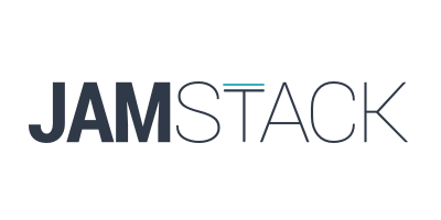 JAMstack - Logo
