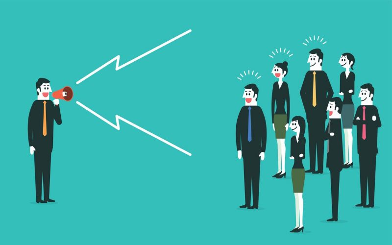 The Key to Advocate Marketing? Relationship Building