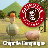 Chipotle Campaigns