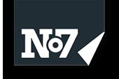 Logo Numero7