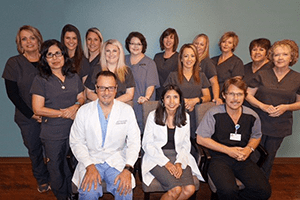 Lubbock Sinus Specialists & Staff