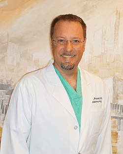 Stan E. Potocki, MD, Lubbock Sinus Specialist