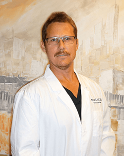 William R. Fell, MD, Lubbock Sinus Specialist