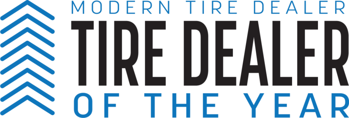 Modern Tire Dealer - Tire Dealer of the Year