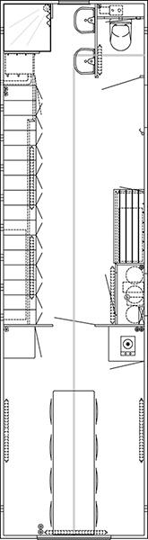 Scanvogn pionervogn 900