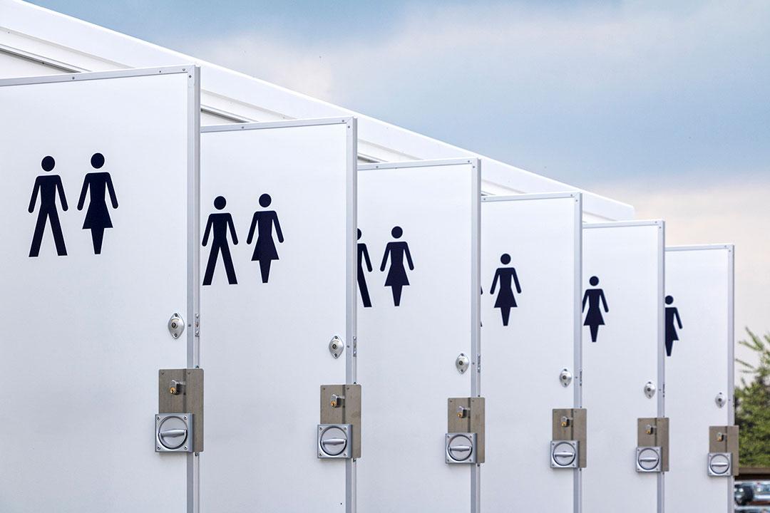 Scanvogn toilet cabin 16 people 05