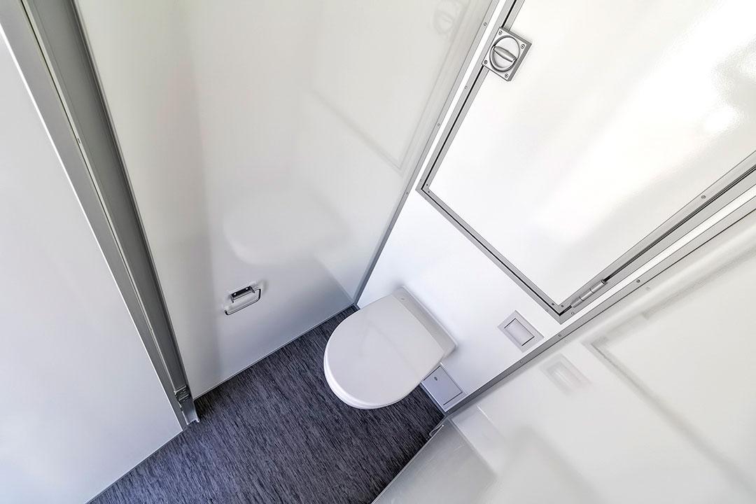 Scanvogn toilet cabin 4-10 07